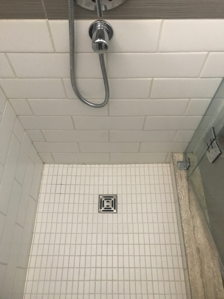 Shower Restoration Toronto