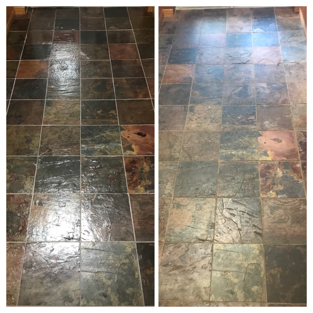 Slate cleaning Hamilton